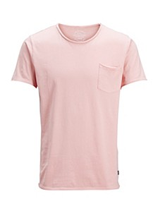 Men's Long Fit T-shirt