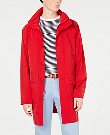 Men's Modern-Fit Hopkins Raincoat
