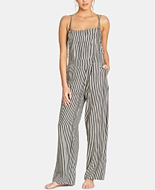 Billabong Juniors' Wild Lengths Overalls