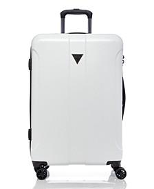 "Fashion Travel Lustre 2 24"" Hardside Check-In Spinner"