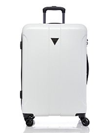 """GUESS Fashion Travel Lustre 2.0 24"""" Spinner Upright Luggage"""