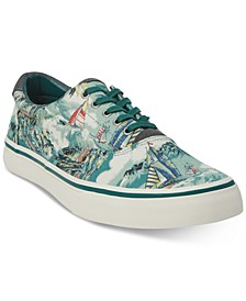 Men's Stormy Island Sneakers