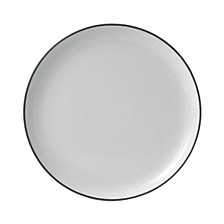 Royal Doulton Exclusively for Bread Street White Dinner Plate