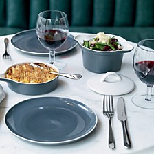 Royal Doulton Exclusively for Bread Street Slate Dinnerware Collection