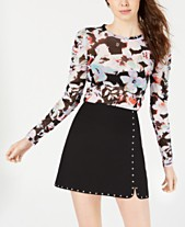 10deea2b42443 Skirts Modern & Contemporary Clothing for Women - Macy's