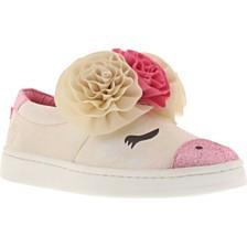 Sam Edelman Little & Big Girls Blane Unicorn Slip On Sneaker