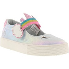Toddler Girls Bella Unijane-T Mary Jane Sneakers