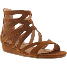 Sam Edelman Little & Big Girls Danica Kalisa Sandals