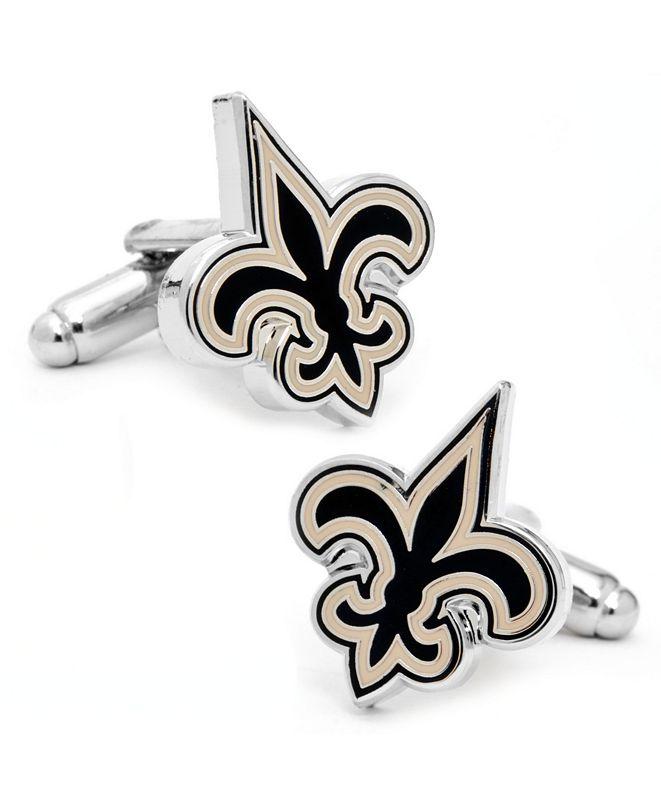 Cufflinks Inc. New Orleans Saints Cufflinks