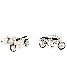 Vintage Motorcycle Cufflinks