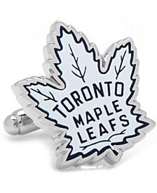 Vintage Toronto Maple Leafs Cufflinks