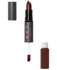 P/Y/T Beauty Strike Twice Lip Duo