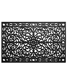 Home & More Gatsby Rubber Doormat Collection