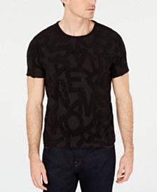 Michael Kors Men's Logo Graphic T-Shirt, Created for Macy's