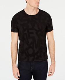 Michael Kors Men's Logo Graphic T-Shirt, Created for Macy's
