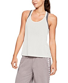 Whisperlight Racerback Tank Top