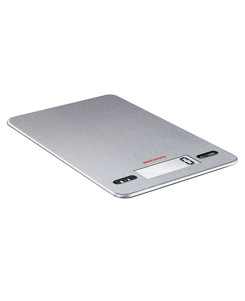 Soehnle Page Evolution Sensor Touch Precision Digital Food Scale