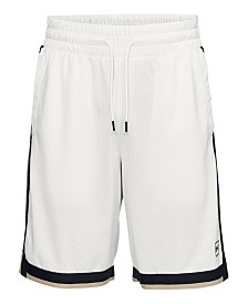 Under Armour Men's Sportstyle Mesh Shorts