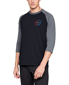 Under Armour Mens Freedom United Utility T-Shirt