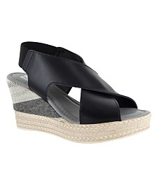 Bella Vita Bec-Italy Slighback Sandals