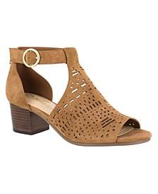 Finn Cutout Sandals