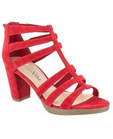 Bella Vita Leah Sandals
