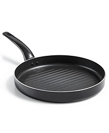 "11"" Round Grill Pan, Created for Macy's"