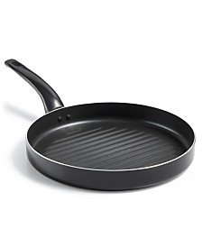 "Tools of the Trade 11"" Round Grill Pan, Created for Macy's"