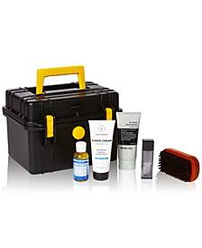 Men's 6-Pc. Toolbox Set