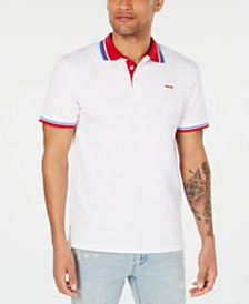 Le Tigre Men's Biscayne Polo