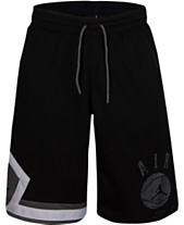 3889cd953f4 Jordan Little Boys Triangle Graphic Shorts