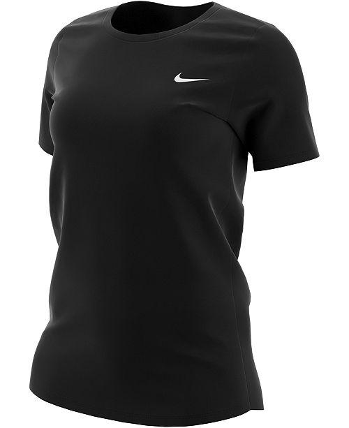 Nike Plus Size Dry Legend T-Shirt