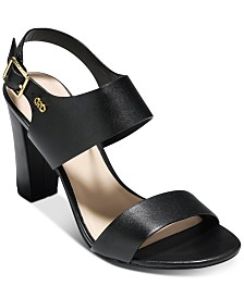 Cole Haan Octavia Sandals