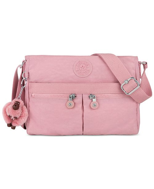 5a66310ca Kipling Angie Crossbody & Reviews - Handbags & Accessories - Macy's