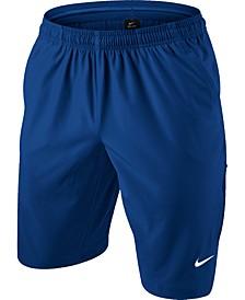 "Men's 11"" Woven Tennis Shorts"