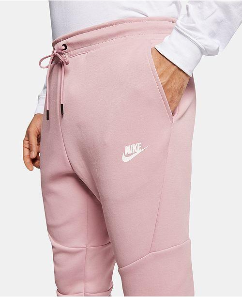 3f68d3259302 Nike Men s Tech Fleece Joggers   Reviews - All Activewear - Men - Macy s