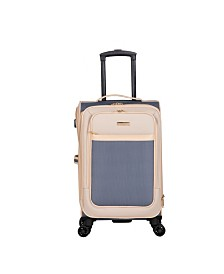 "Isaac Mizrahi Ingram 22"" 8-Wheel Spinner"