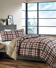 Eddie Bauer Astoria Comforter Set, Full/Queen
