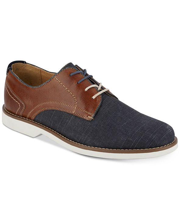 Dockers Men's Hayes Oxfords
