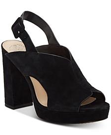 Jeangel Dress Sandals