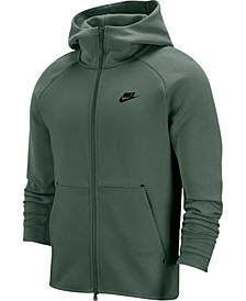Men's Sportswear Tech Fleece Zip Hoodie