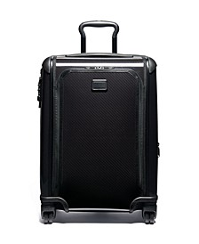 """Tegra-Lite Max 22"""" Continental Carry On Expandable Hardside Spinner Suitcase"""