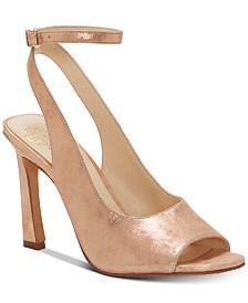 Vince Camuto Reteema Dress Sandals