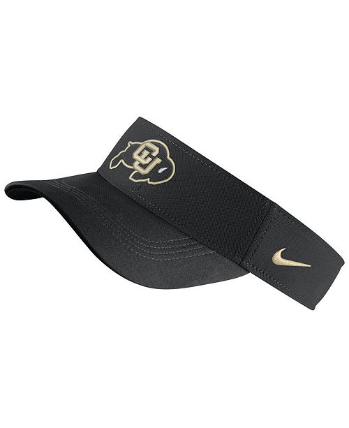 Nike Colorado Buffaloes Dri-Fit Visor
