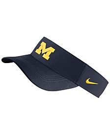 Michigan Wolverines Dri-Fit Visor