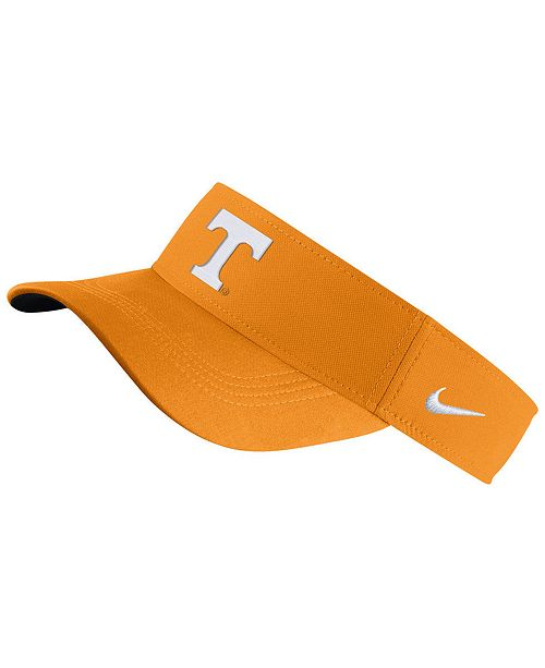 Nike Tennessee Volunteers Dri-Fit Visor