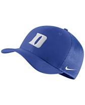 new style 27334 368c4 Nike Duke Blue Devils Aerobill Mesh Cap