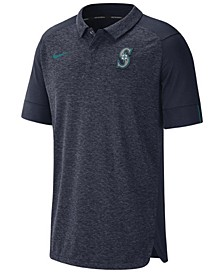 Men's Seattle Mariners Elite AC Polo