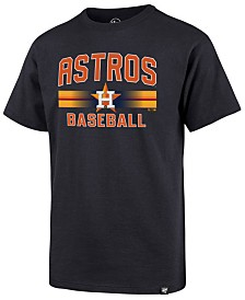 '47 Brand Big Boys Houston Astros Rival Slugger T-Shirt