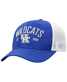 Top of the World Kentucky Wildcats Notch TC Trucker Snapback Cap